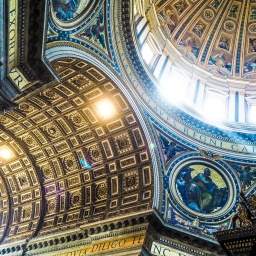 Dr Thomas E. Woods – Catholic Church Builder of Civilization