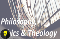 Philosophy, Ethics, & Theology Resources, Journals, & Trade Magazines