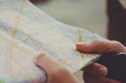 Locations … zài năr?